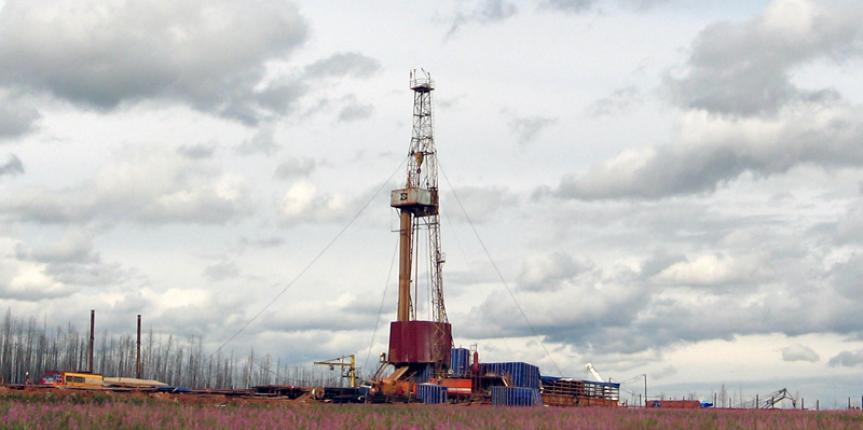 Новые материалы и реагенты для крепления нефтегазовых скважин